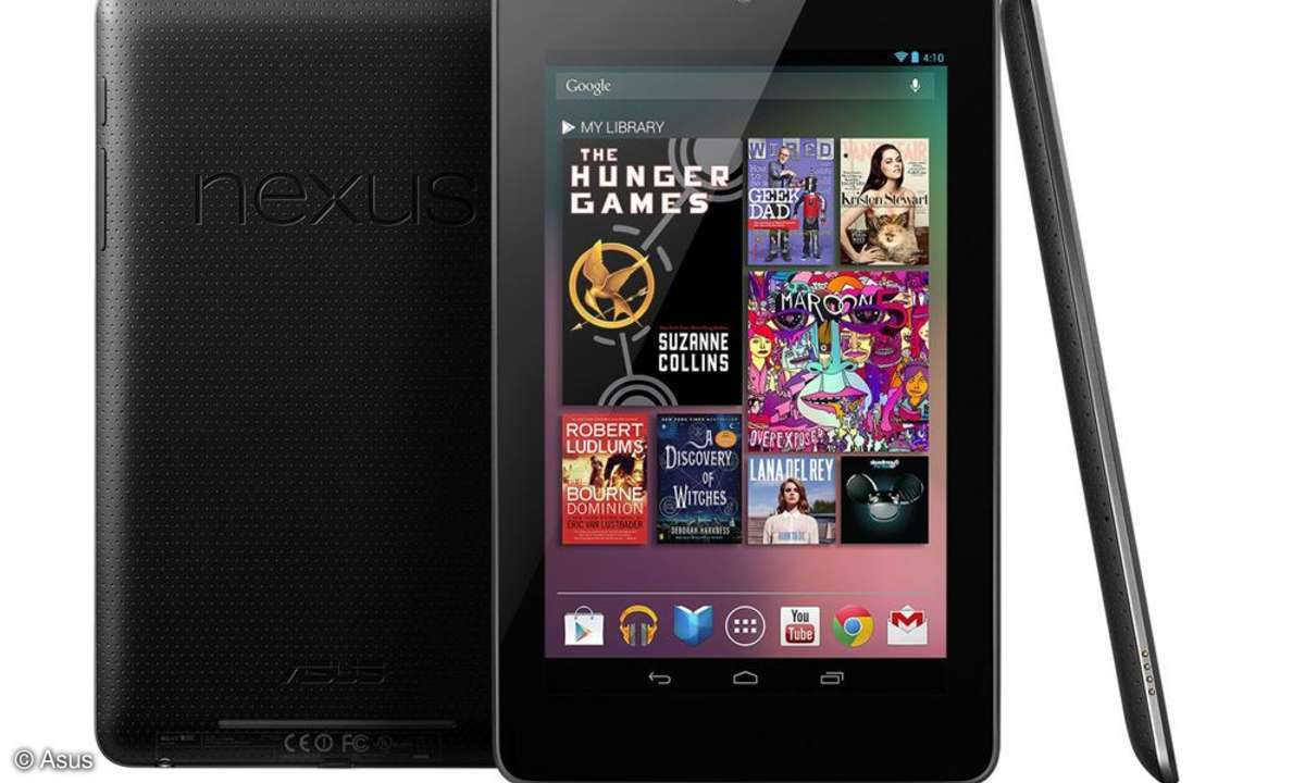 Asus Nexus 7,