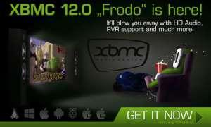 XBMX 12 Frodo