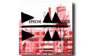 """""""Delta Machine"""" von Depeche Mode"""
