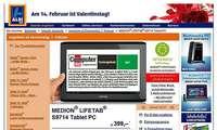 Medion Lifetab S9714