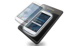 Zens Wireless Charging Kit