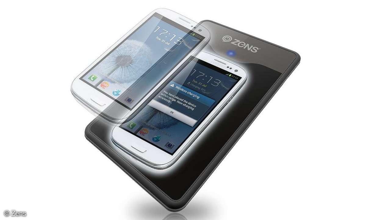 Zens Wireless Charging Kit