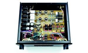 Audio Research - REF Phono 2 SE - Innenaufbau