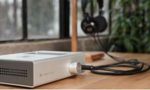 Schiit Audio Asgard 2