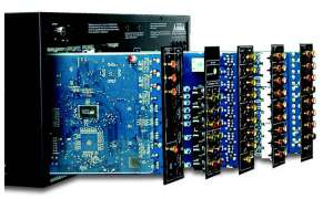 Nad T 777 - MCD-Zusatzmodule