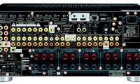 Pioneer SC-LX86 - Anschlüsse