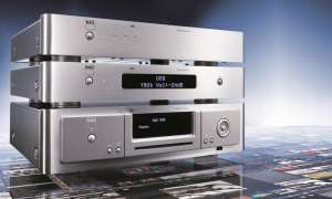 NAD Streaming-Kette