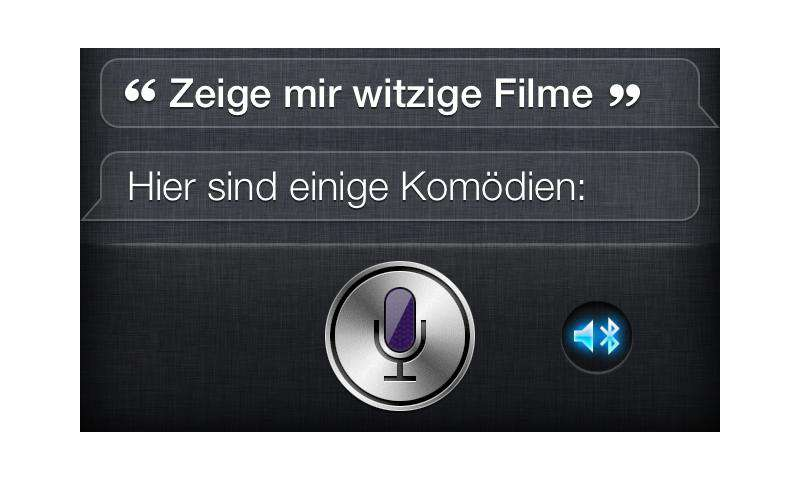 Iphone Diese Befehle Versteht Siri Connect