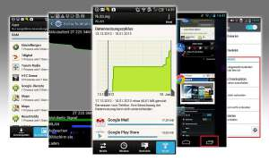 Android Tipps