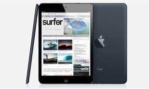 Neue Gerüchte zum iPad mini 2 Retina und iPad 5.
