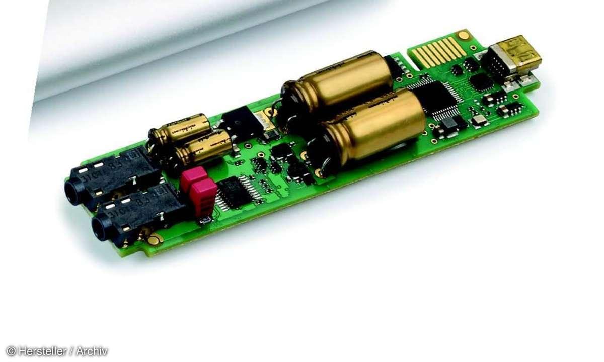 PCM5102- Wandler