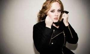 Sängerin Adele wurde für ihren Bond-Song