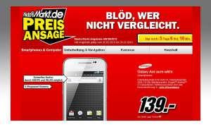 Media Markt, Schnäppchen-Check