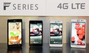 LG Optimus F-Serie