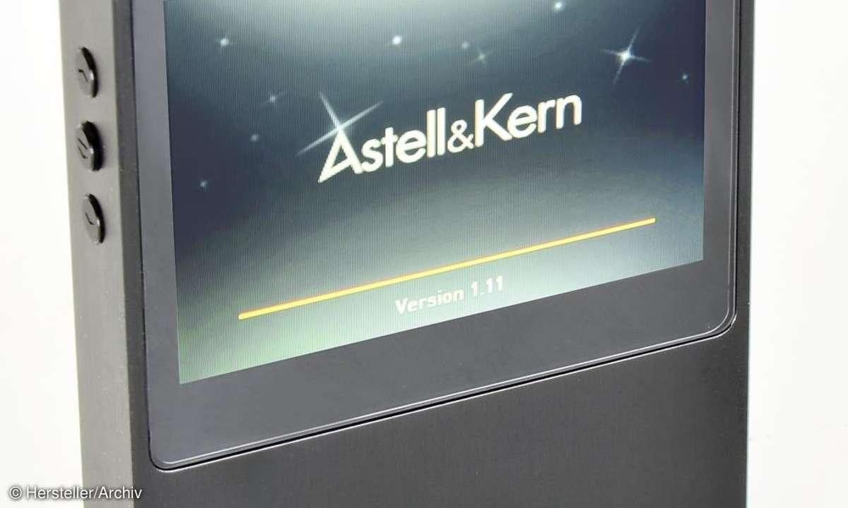 Astell & Kern AK 100