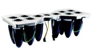 McIntosh XR100 - Zehn Zylinder