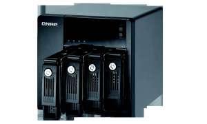 NAS-Server TS-469 Pro von QNAP