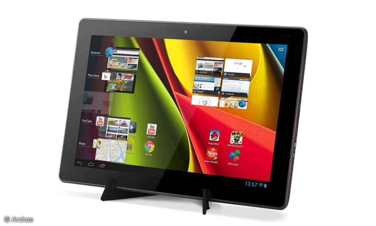 Archos Family Pad 2,Android-Tablet