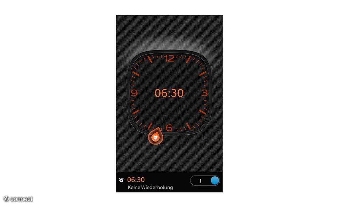 Blackberry Z10 - Charming
