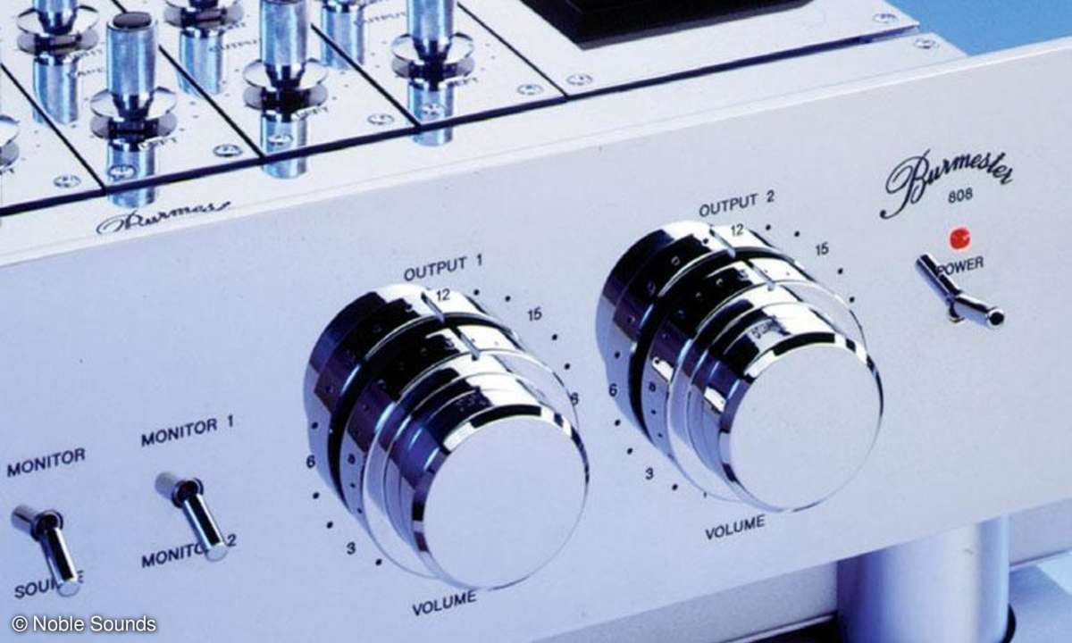 Burmester Audio-Systeme