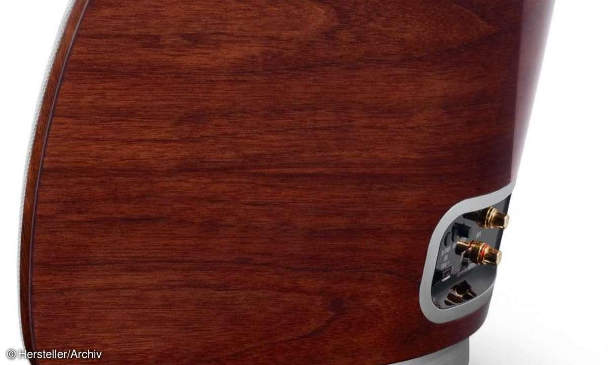 Marantz Consolette MS7000