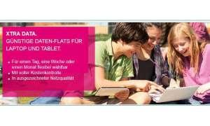 Xtra Datenflat,Telekom