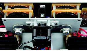 Elektromechanisches Kunstwerk