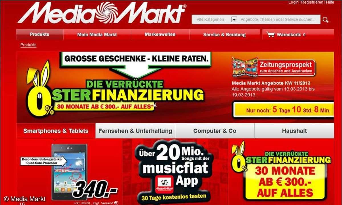 Media Markt KW11/2013
