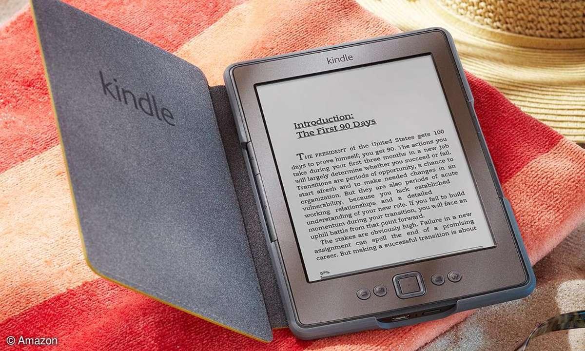 Amazon Kindle 4. Generation