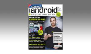 connect Android 1/2013