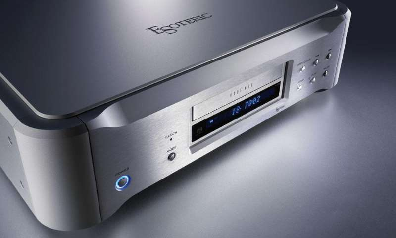 Car Stereo Shop >> Teac Esoteric K-05 im Test - connect