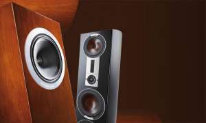 Dali Epicon 8 vs. Tannoy Definition DC10A