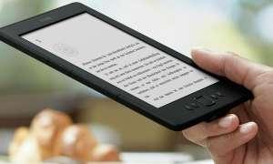 Kindle E-Book-Reader