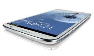 Samsung Galaxy S3: Erste Eindrücke