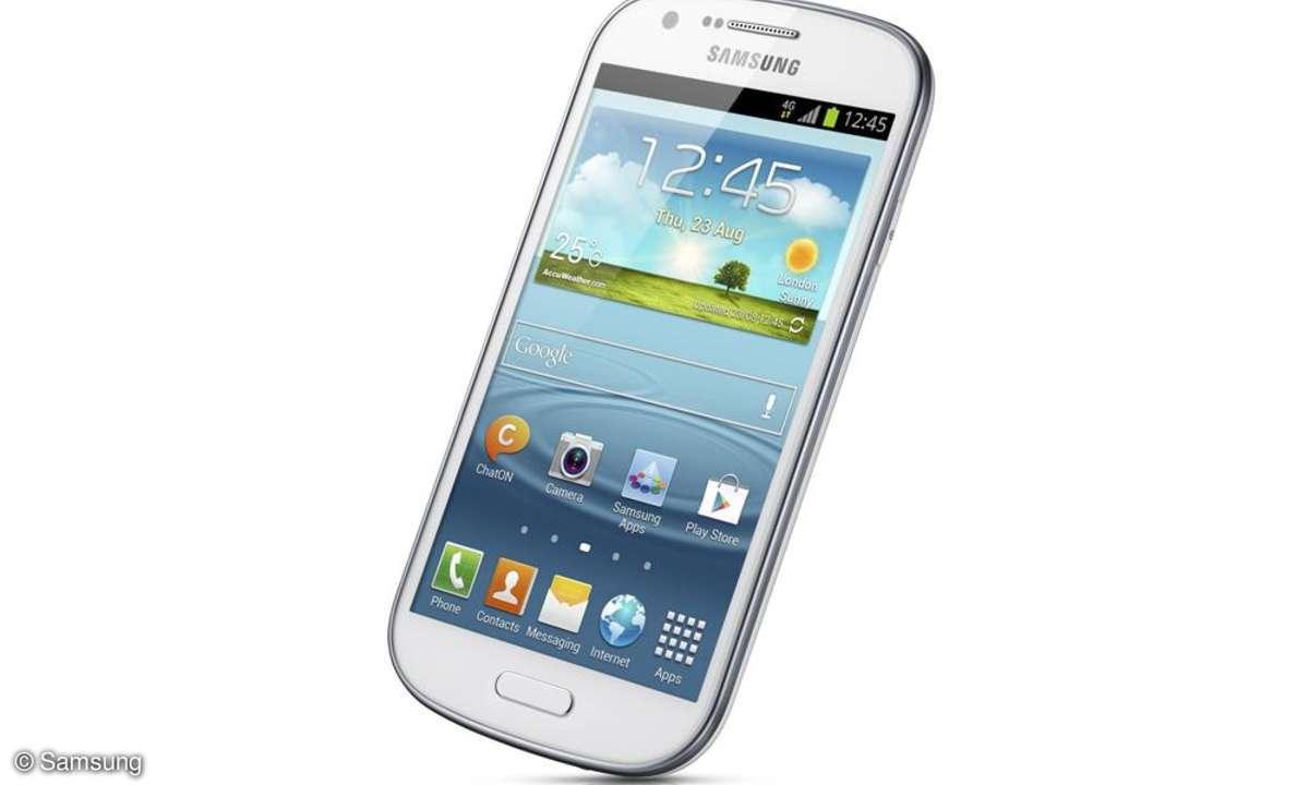Samsung Galaxy Express,LTE Smartphone