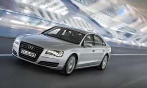Audi R8 L