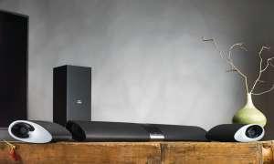Philips Fidelio SoundBar HTL9100