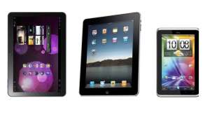 Tablets im Test