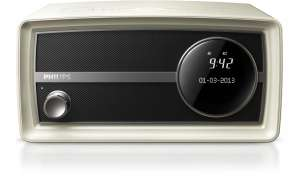 Philips Original Radio Mini ORT2300C