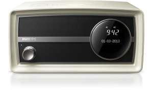 Philips Original Radio Mini ORT2300C