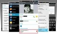 Android-Tipps: E-Mail und PIM