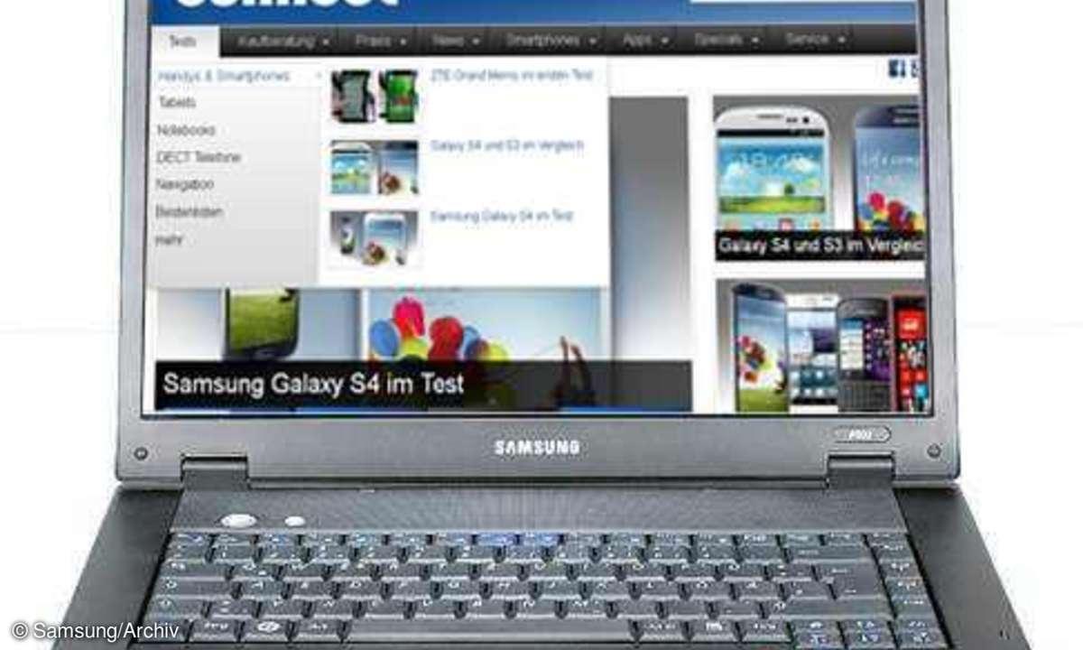 Samsung P500-Pro Bashiga