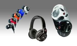 Monster NCredible Kopfhörer