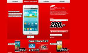 Mediamarkt Newsletter