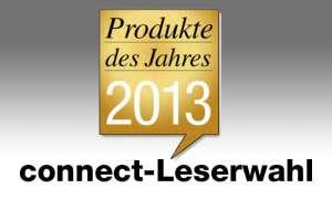 Leserwahl Produkte des Jahres 2013