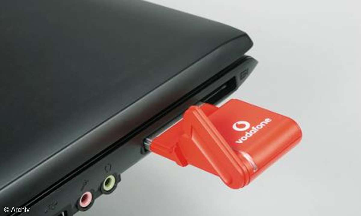 ExpressCard-Slot