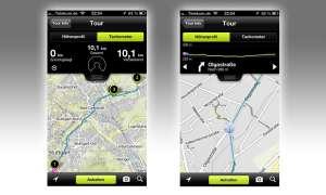 App des Tages: Komoot Bike