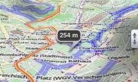 App des Tages: Maps 3D