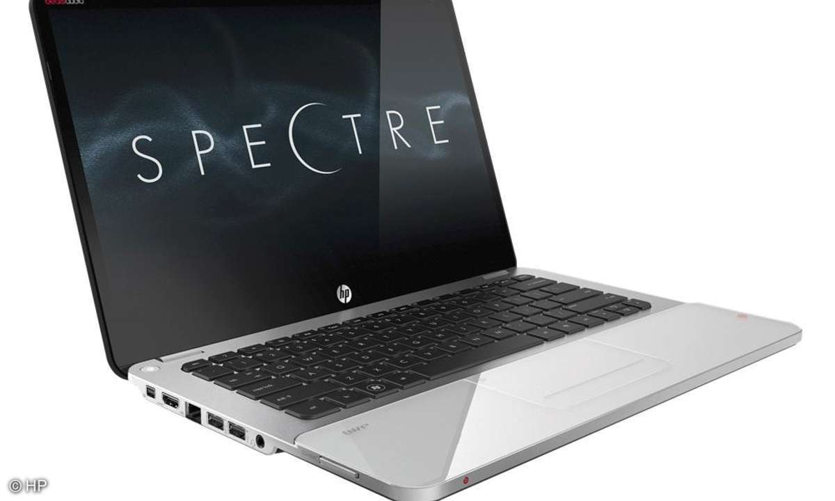 HP Envy Spectre 14