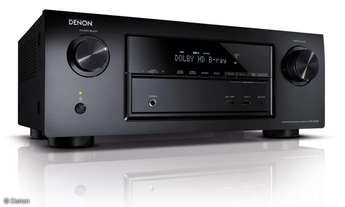 Denon AVR-X 2000